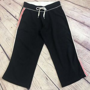 Aspire cropped pant